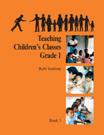 Teaching Children's Classes Grade 1